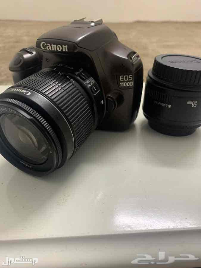 كاميرات كانون