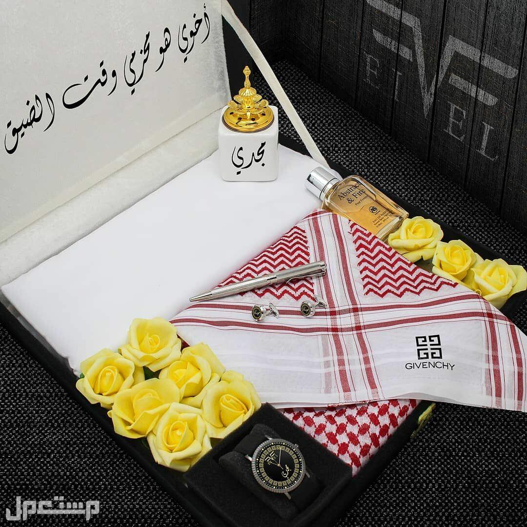 اطقم رجاليه جديده من جفنشي اشمقه وشماغات خامه عاليه الجوده