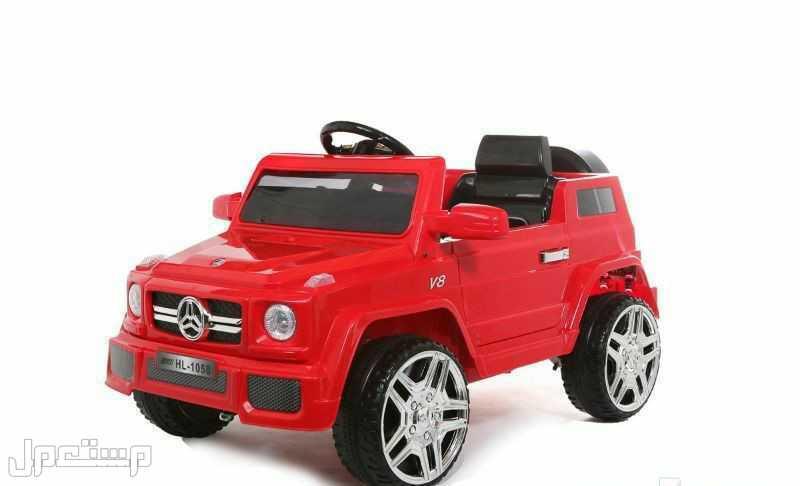 سياره اطفال كهربائيه مرسيدس
