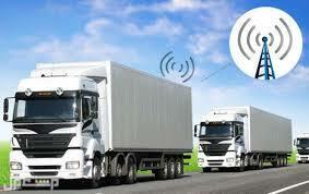 اصدار كارت التشغيل للشاحنات . تتبع مع حساس وزن .