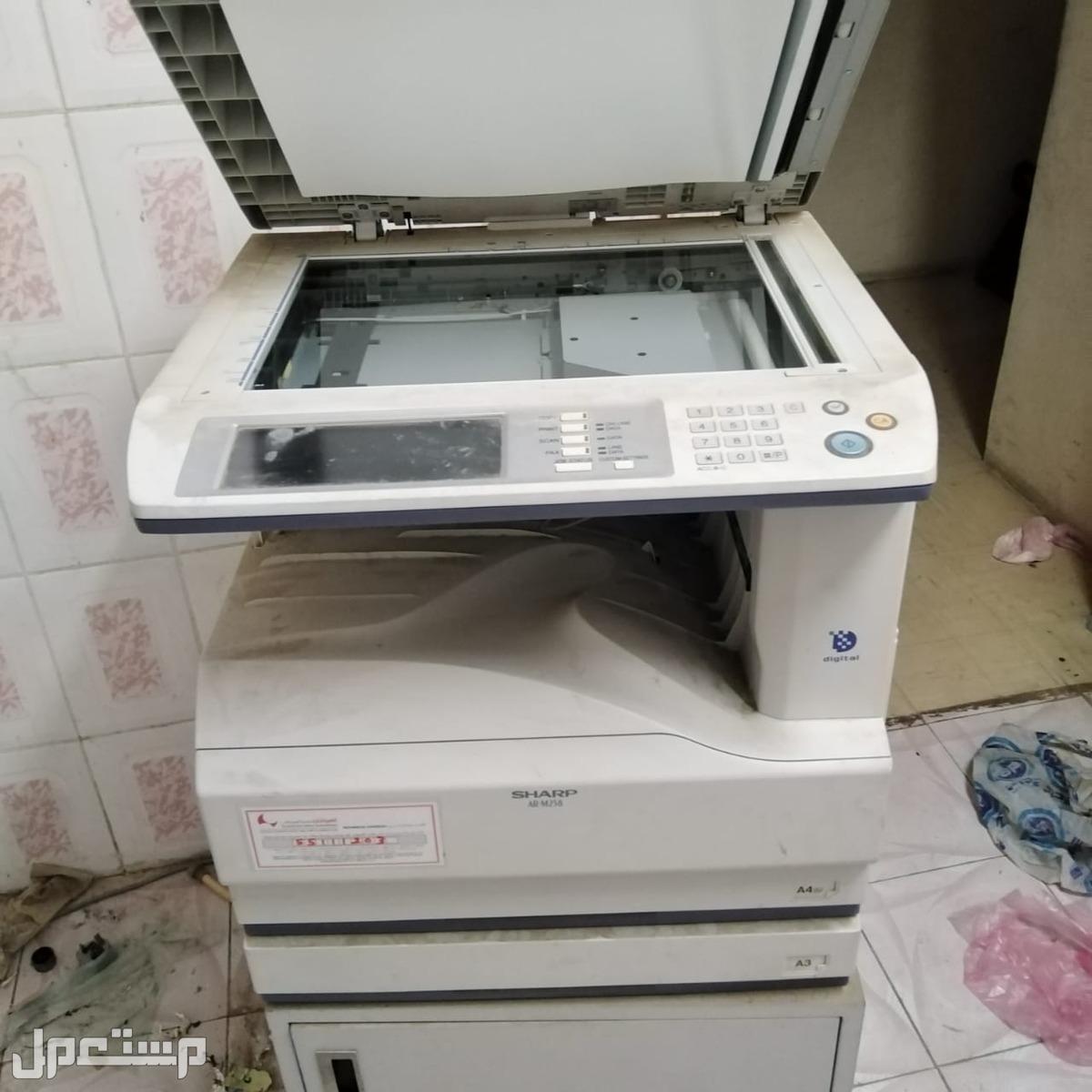 آلة تصوير مستندات للبيع