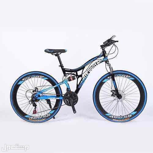 دراجات هجين دراجات جبلية دراجات رود