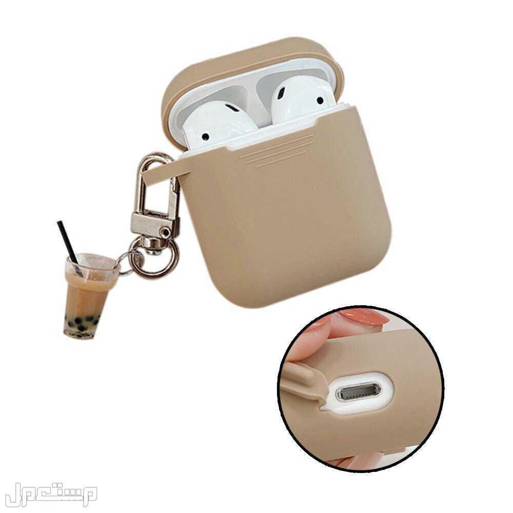 غطاء حماية لسماعات Airpod .. البيع لكامل الكمية