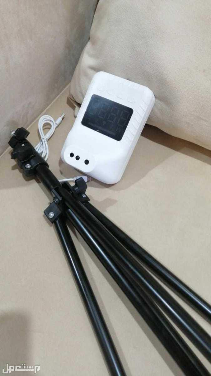 جهاز قياس حراره K3X  ..