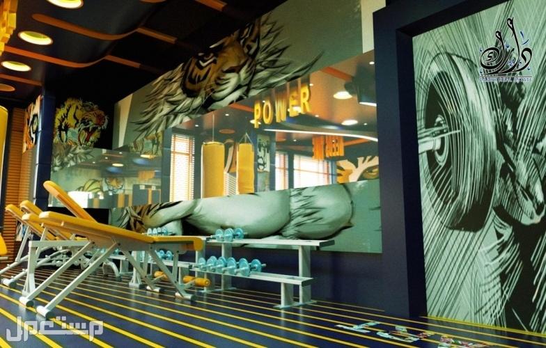 تملك شقة باطلالة برج خليفة والقناة مائية باقسط شهرية 5000 درهم