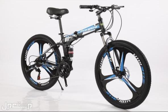دراجه هوائيه لاند روفر ( فيوجن ) هجين مناسبه للاسفلت