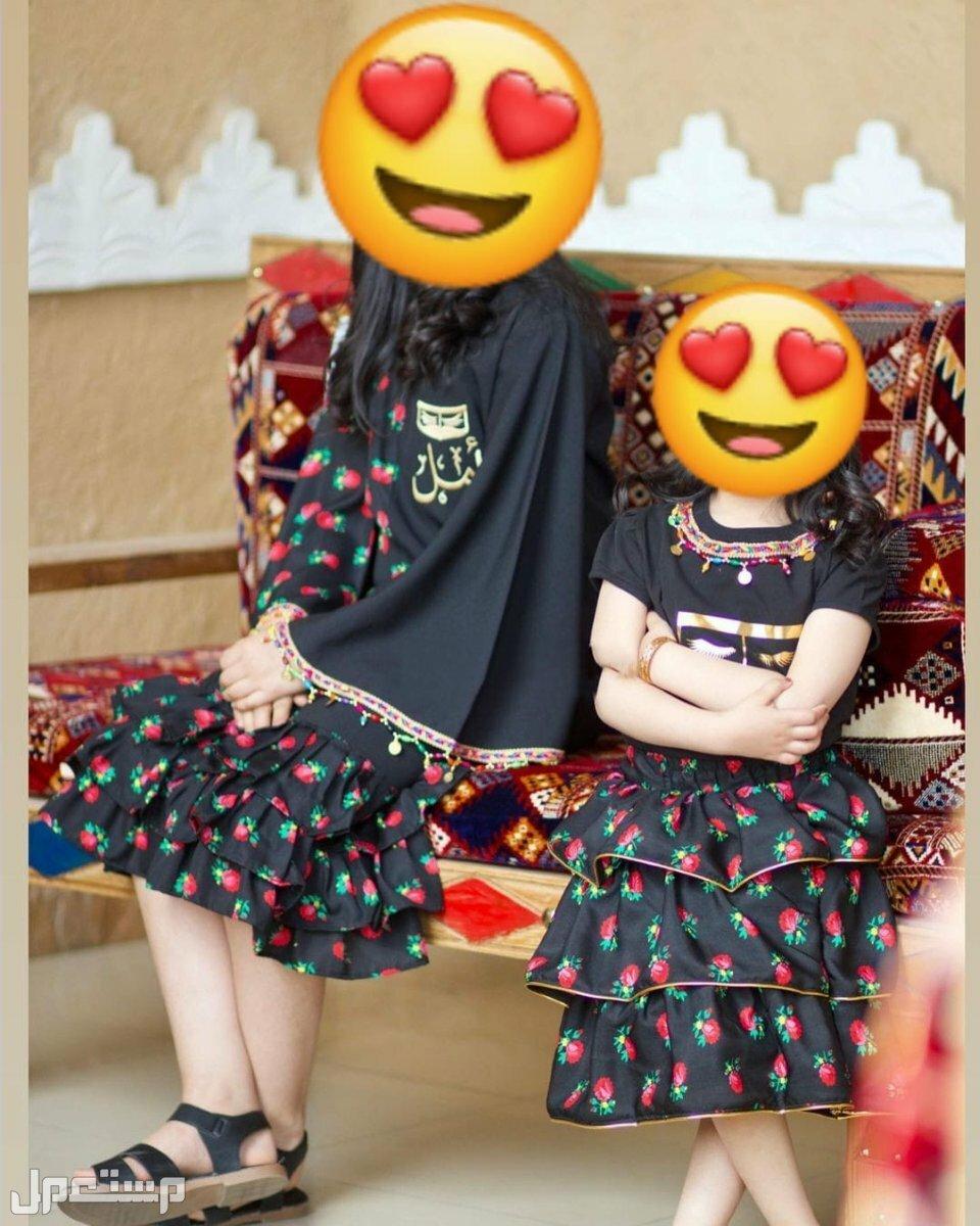 كولكشن رمضان ابداعات نسائي 160 بناتي 140