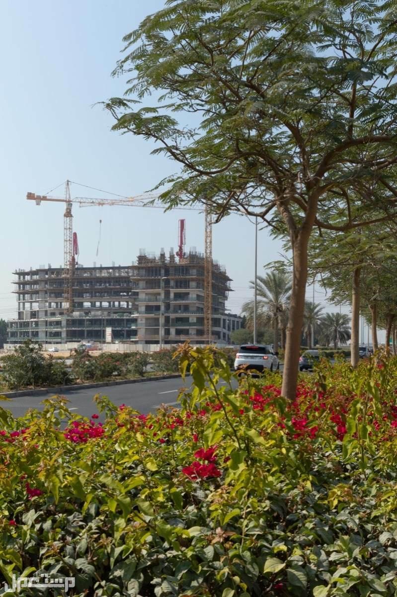 شقق للبيع في دبي بخصم 30% لفتره محدوده