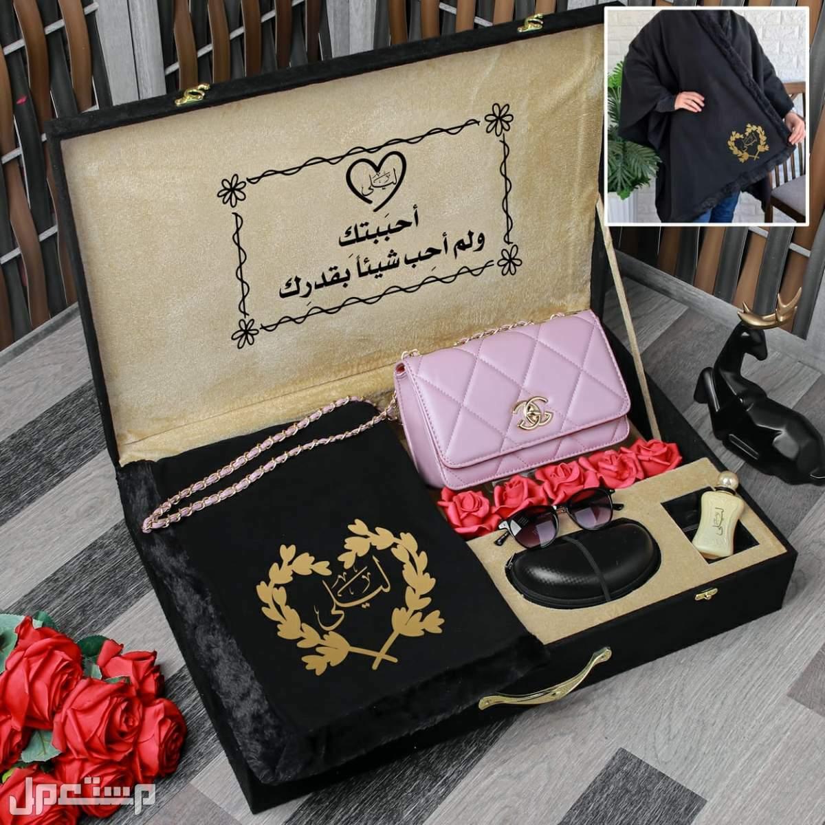 شنط نسائيه مع شوازت عاليه الجوده اهدي هديه لها قيمه