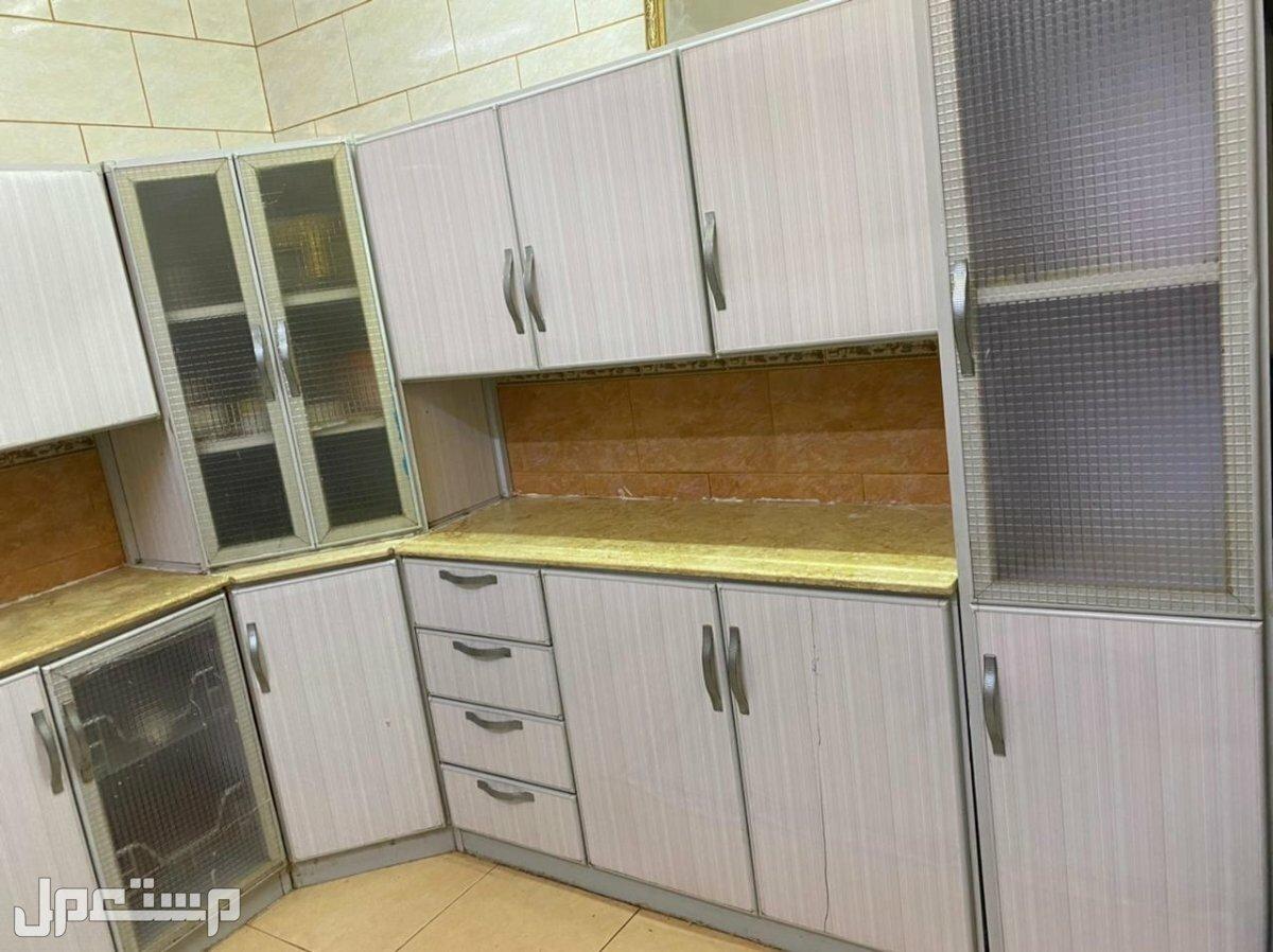 مطبخ 6 متر