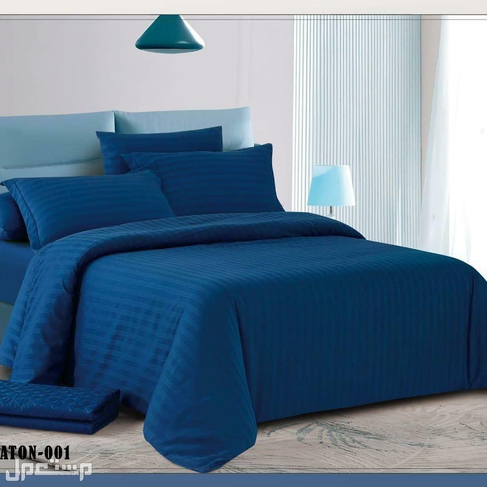 جديدنا من أفخم مفارش سرير