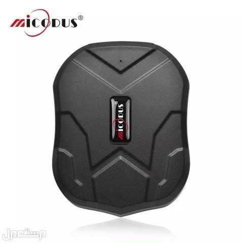 جهاز Micodus لتتبع وتعقب المركبة