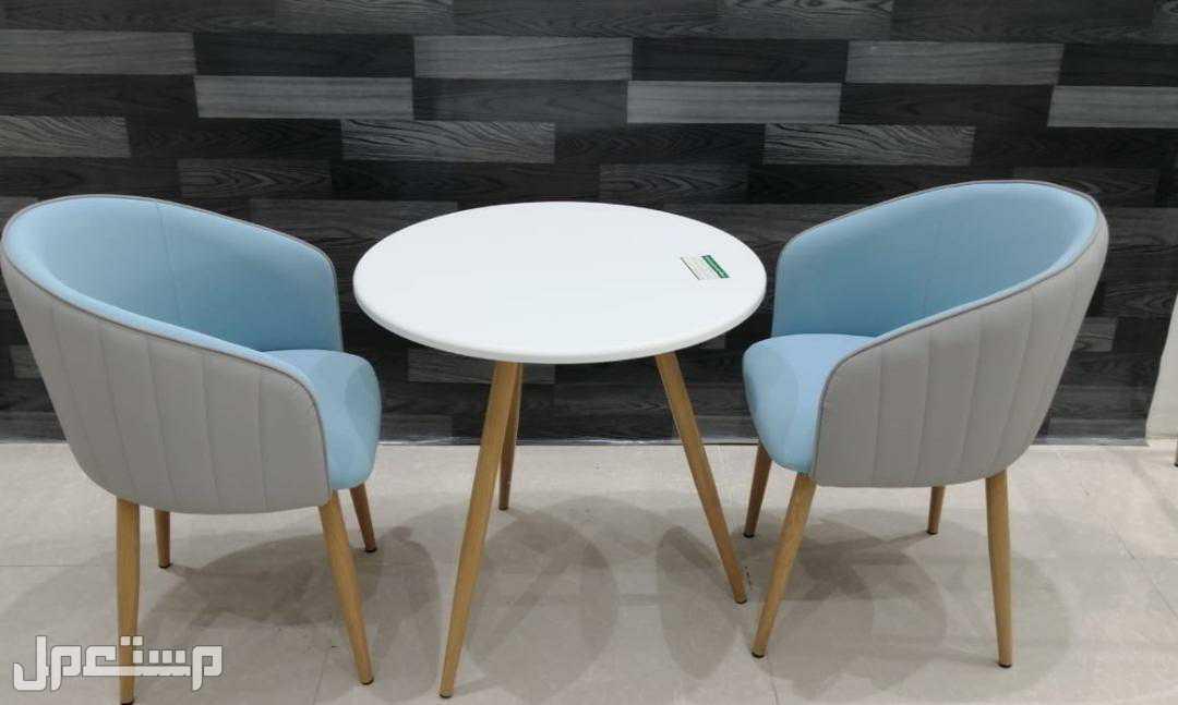 طاولة 2 كرسي كلاسيك خامة ممتازة