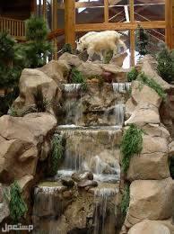 هل لديك مساحة في منزلك وترغب في اشغالها بابداع وجمال ..؟ ولا تصنع الطبيعة بالبويات والألوان الصناعية