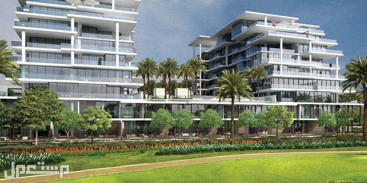 منازل من الدرجة الأولى في قلب مدينة دبي النابض