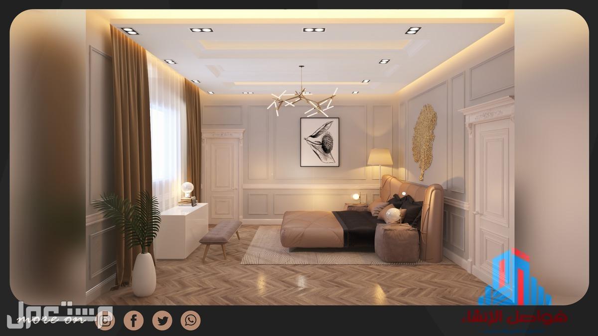 شقة 6 غرف امامية موقع متميز وتسهيلات علي السداد