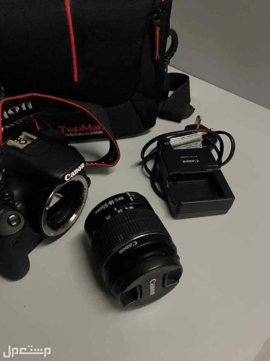 كاميرت كانون