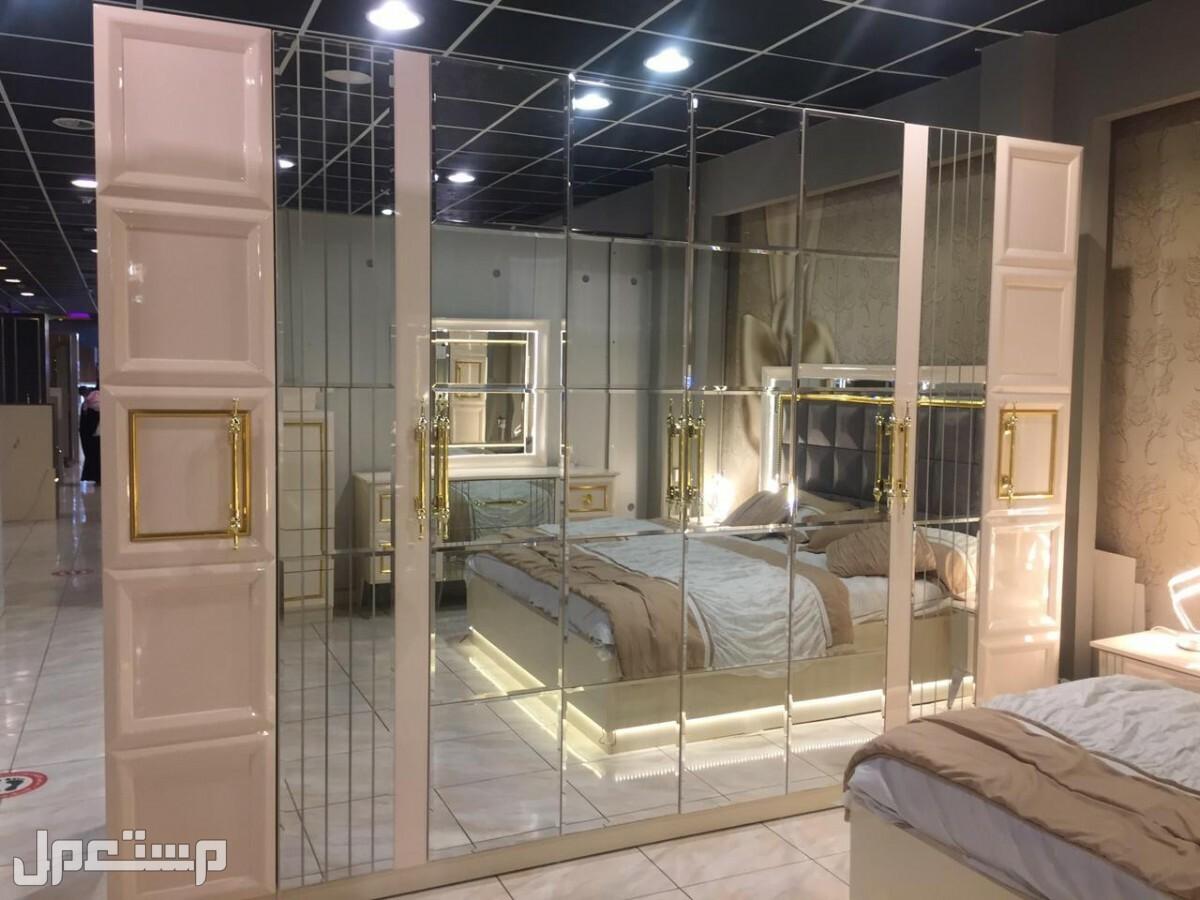 غرف نوم موديلات 2021