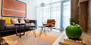 شقة غرفة وصالة مساحه 120 متر للبيع في دبي