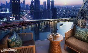 شقة 3 غرف فاخرة للبيع قريبه من برج خليفة