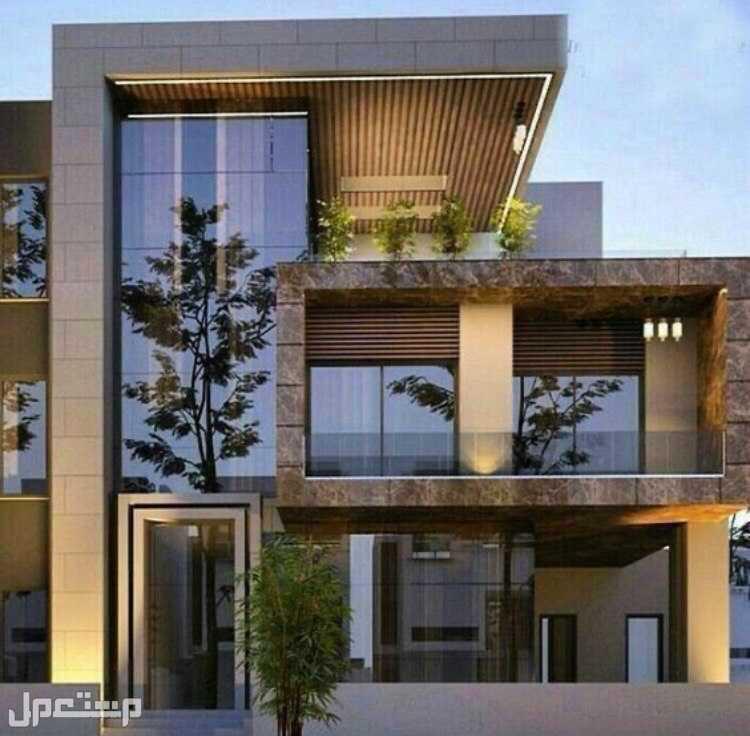 تصاميم معمارية راقية جداً وبأسعار منافسه
