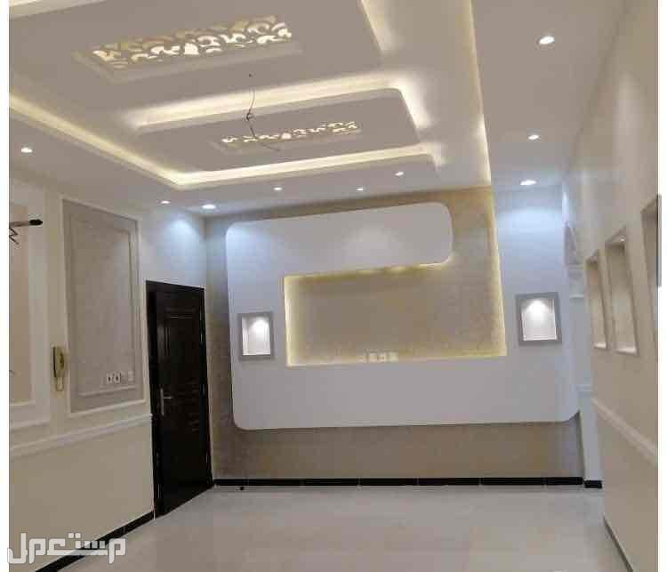 فيلا روف مودرن مساحته 245 م للبيع