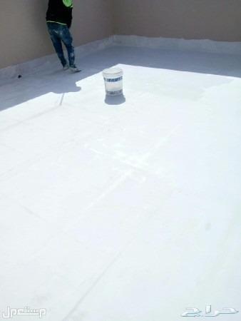 كشف تسربات المياه عزل اسطح حل ارتفاع فاتورة