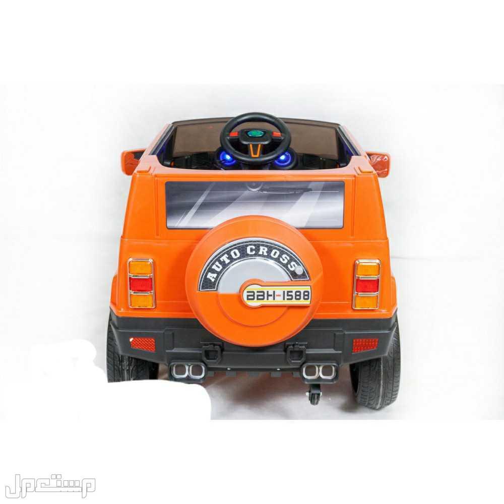 سيارة اطفال كهربائيه هامر
