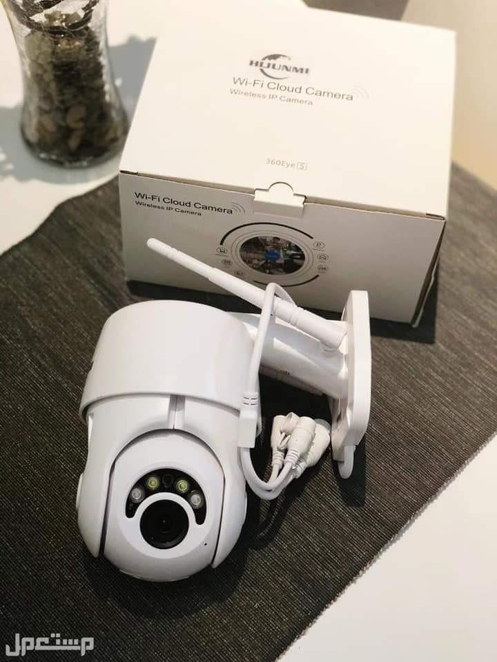 كاميرات المراقبه