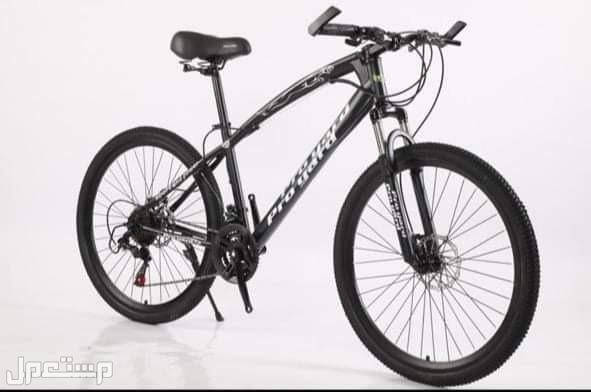 افضل الدراجات ::(جاكور هجين )مناسب للاسفلت وأيضاً غير مسفلت