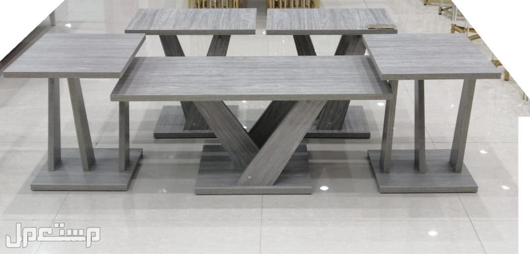 طاولات ماليزي خشب ممتازه