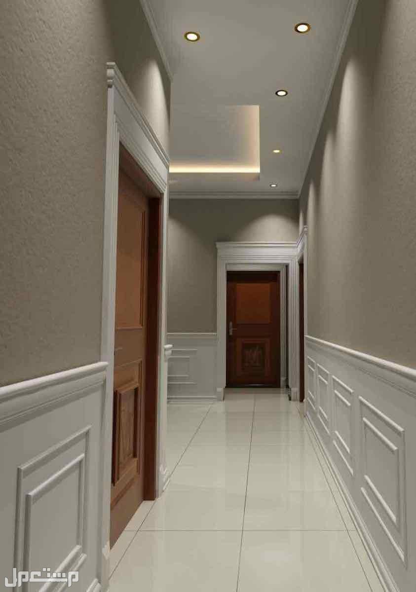شقة فخمة خمس غرف 145م