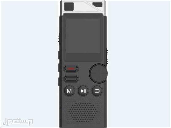 مسجل صوت صغير يسجل HD