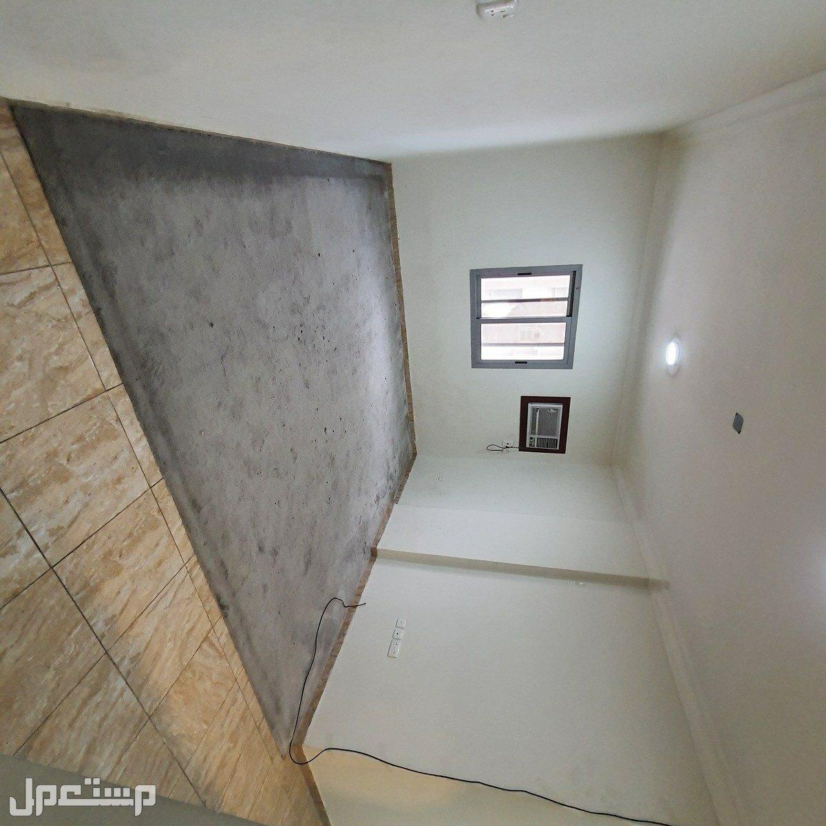 جاما 10 | شقق عزاب غرفتين للايجار في الجبيل