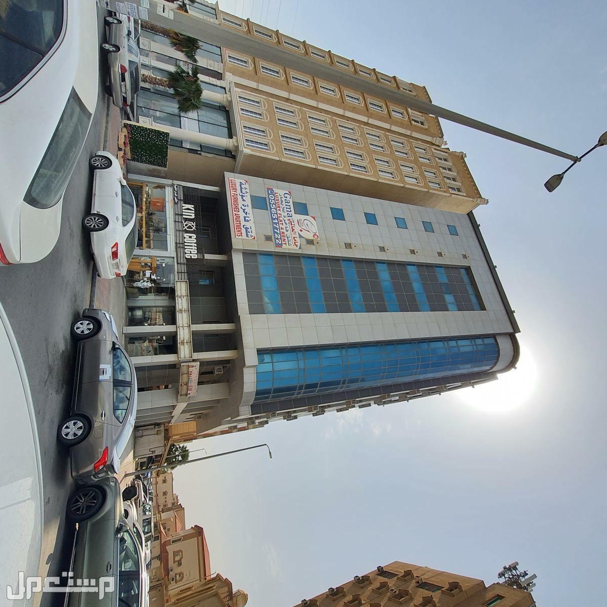 جاما 10 | شقق عزاب غرفه مؤثثه للايجار في الجبيل