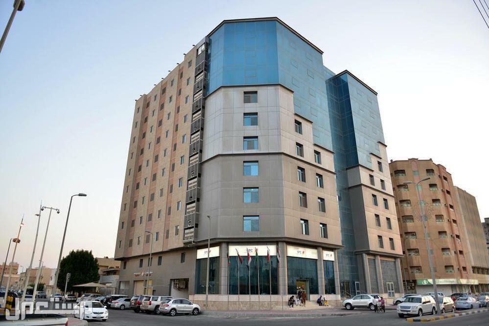 جاما 30 | شقق عزاب غرفتين مؤثثه للايجار في الجبيل