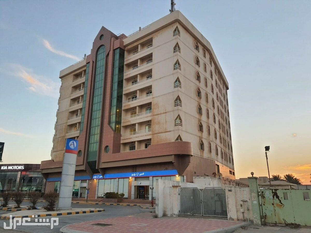 جاما 40 | شقق راقيه 3 غرف مؤثثه للايجار في الجبيل