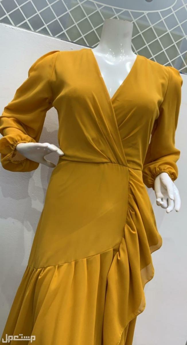 اهدي من تحب # فستان نسائي سهره باسعار خاصه