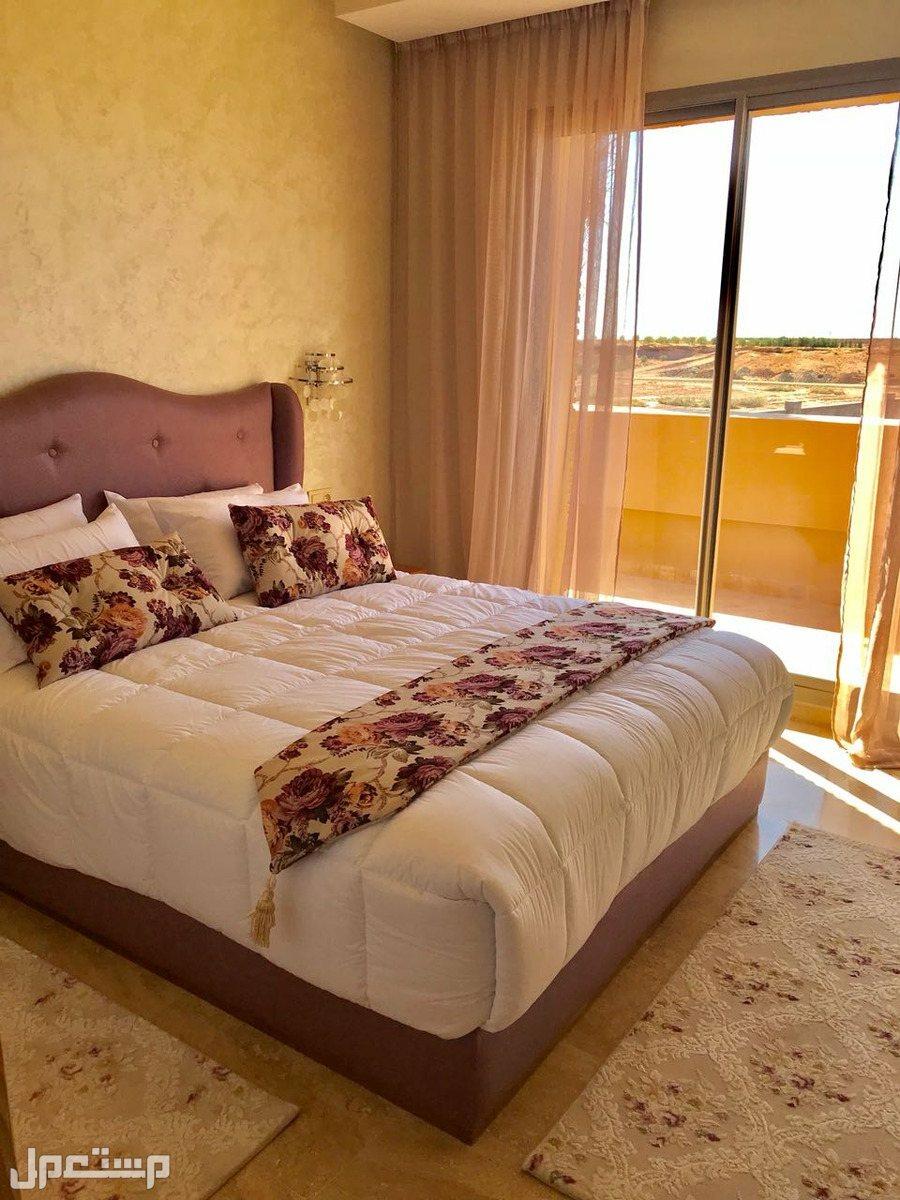 فلل للبيع في مراكش بالمغرب بخصومات مغرية للكاش