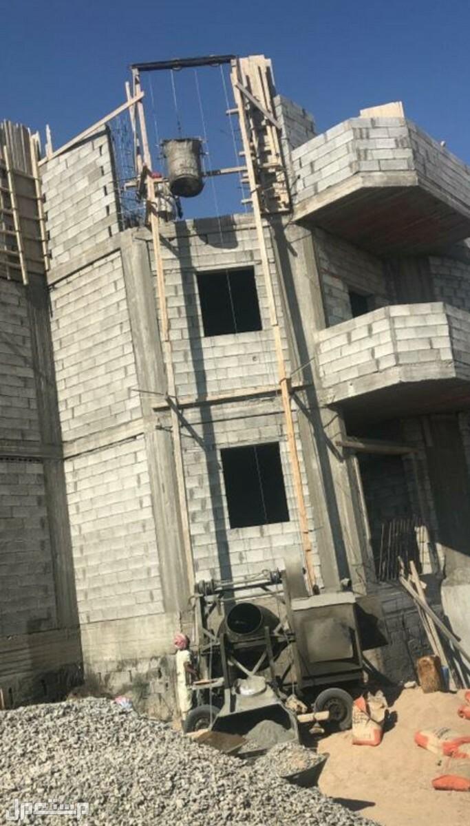 مؤسسة فرسان البناء للمقاولات المعمارية 0555017020