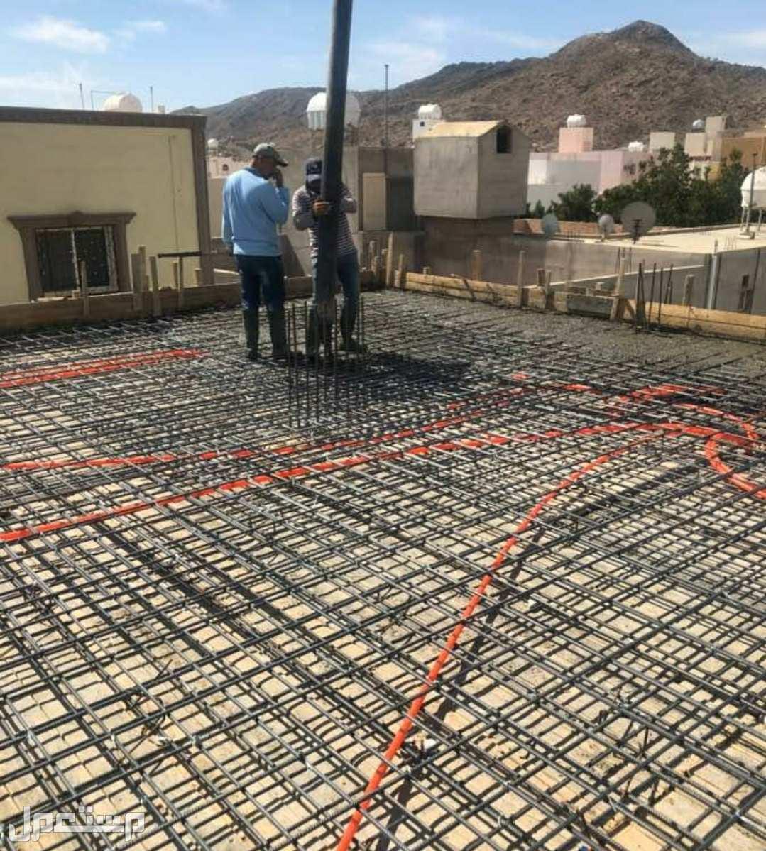 مؤسسة فرسان البناء للمقاولات المعمارية جوال /0555017020