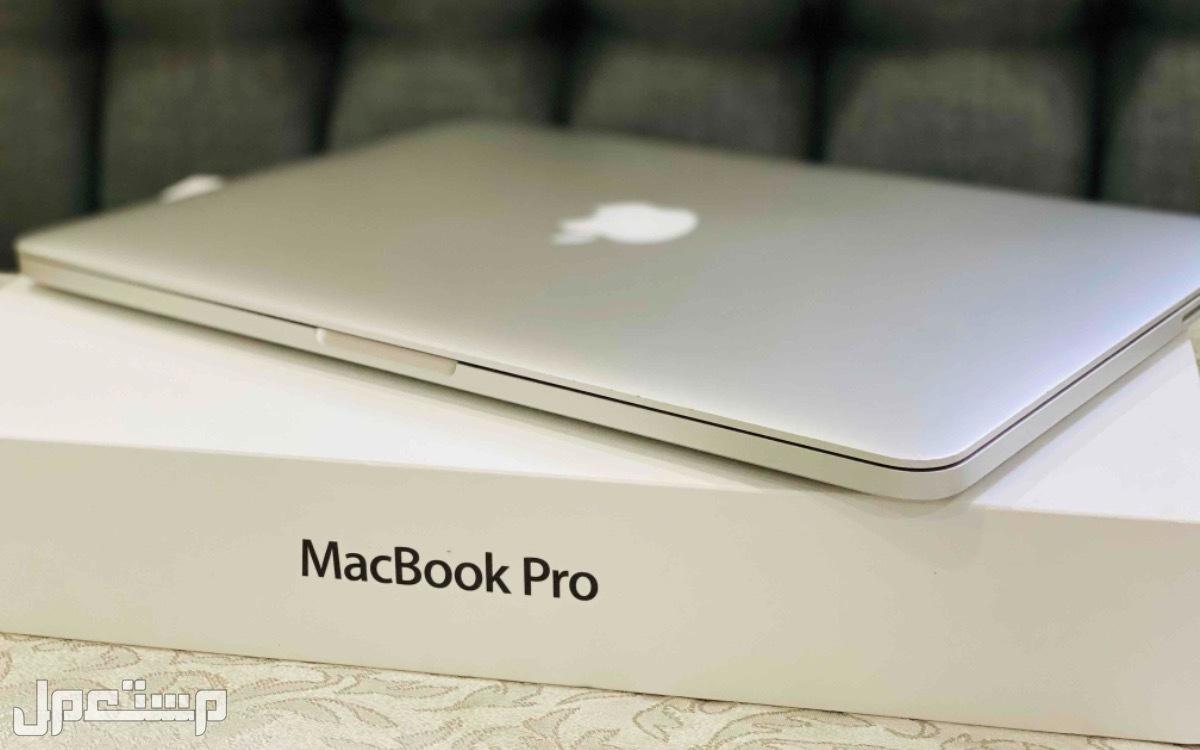 ماك بوك برو |  2014 MacBook Pro