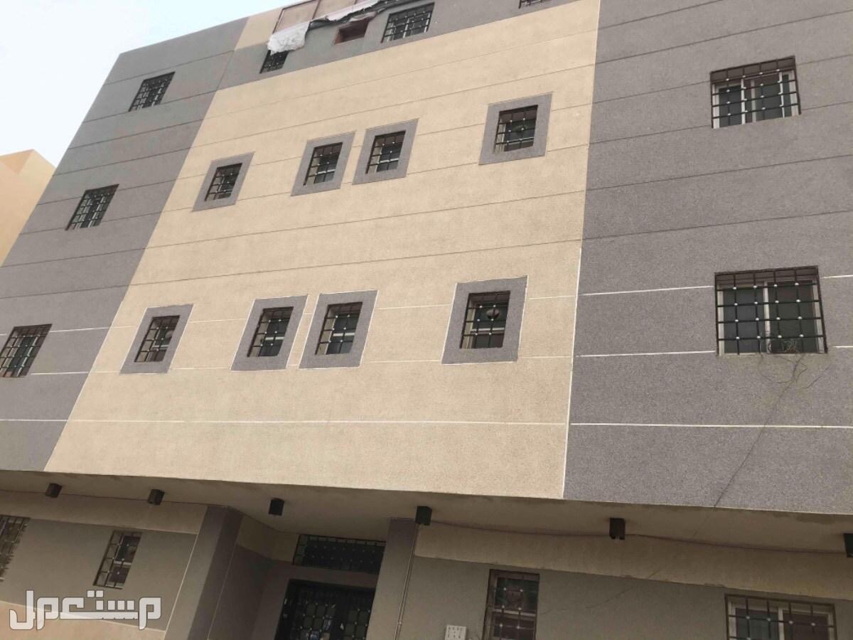 للبيع شقه م118 متر دور ارضي حي الدار البيضاء