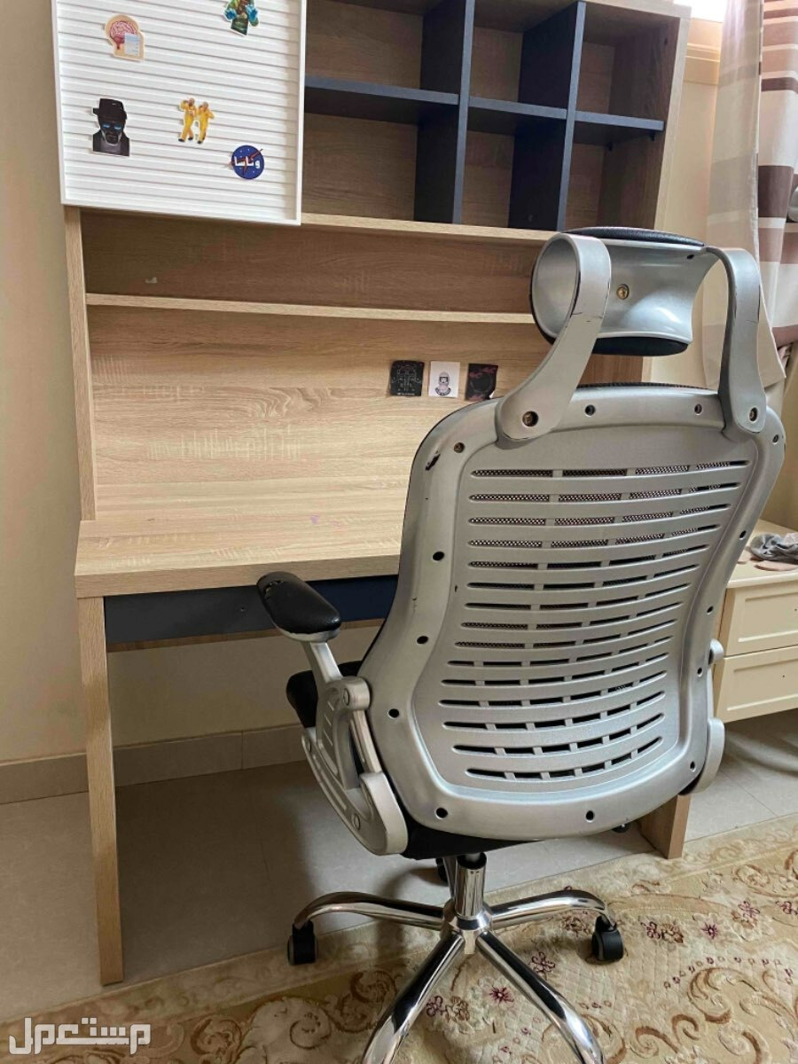 مكتبه دراسيه جديده بدون خدوش