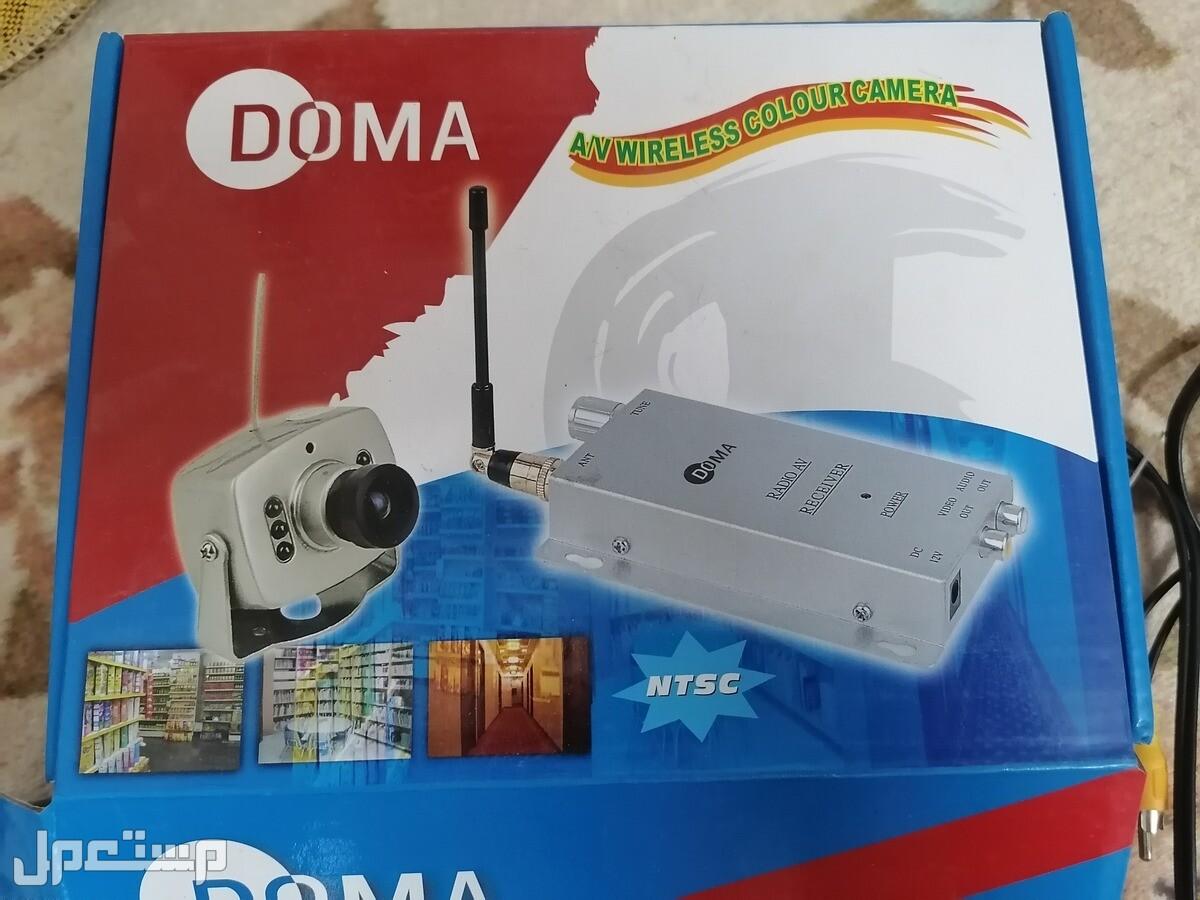 كاميرا مراقبة صغيرة للبيع