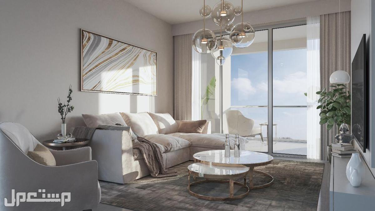 امتلك شقة مفروشة في مويلح التجاريه - الشارقه ب 585,000 درهم