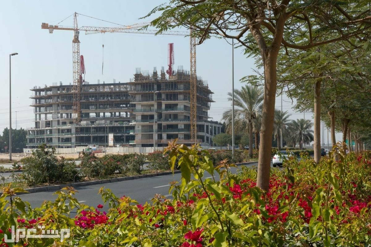 شقق للبيع في الإمارات دبي قرية الجميرة بخصم 30%