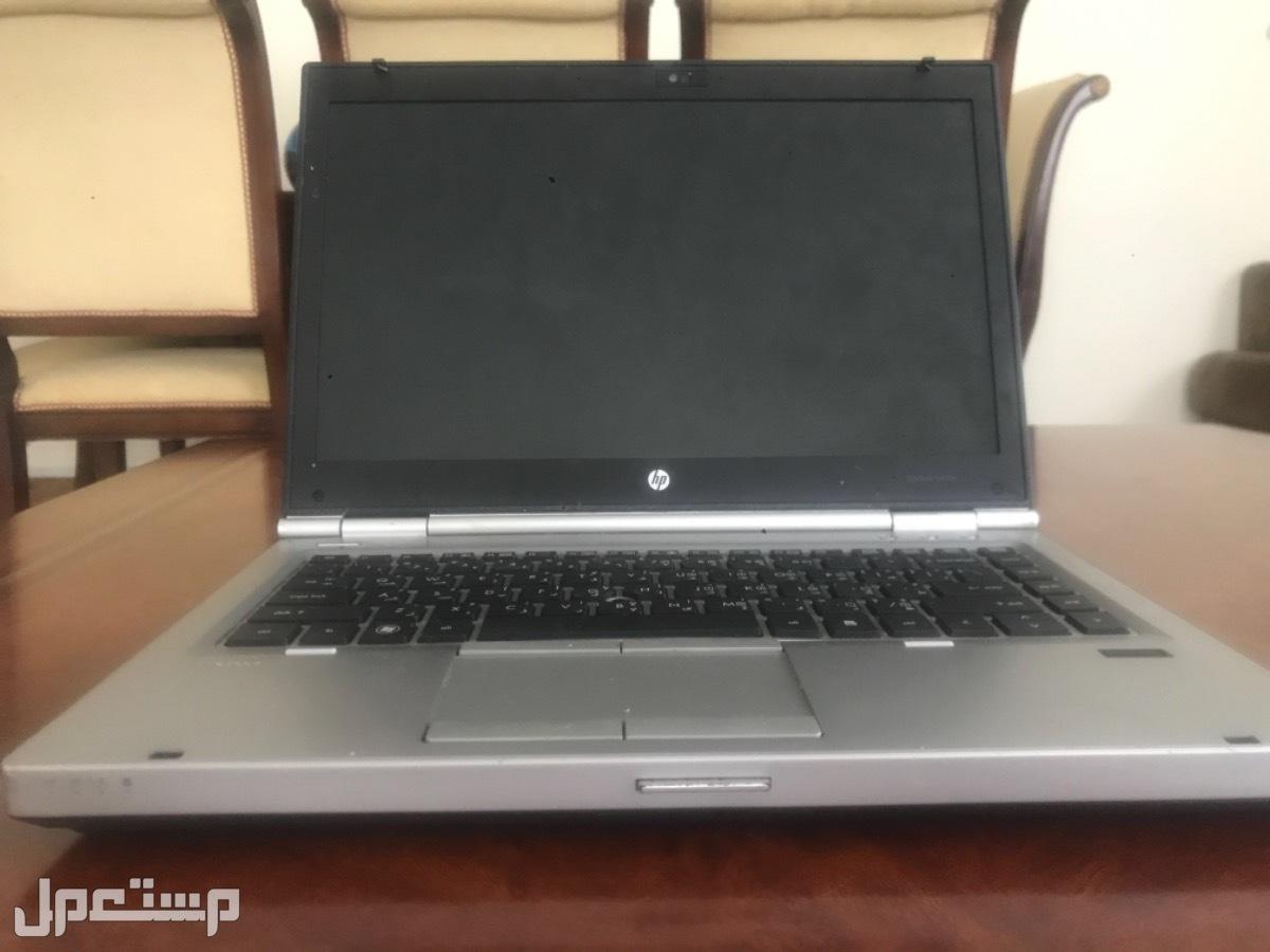 كمبيوتر وندوز 7 بروفوشين مع اسسد