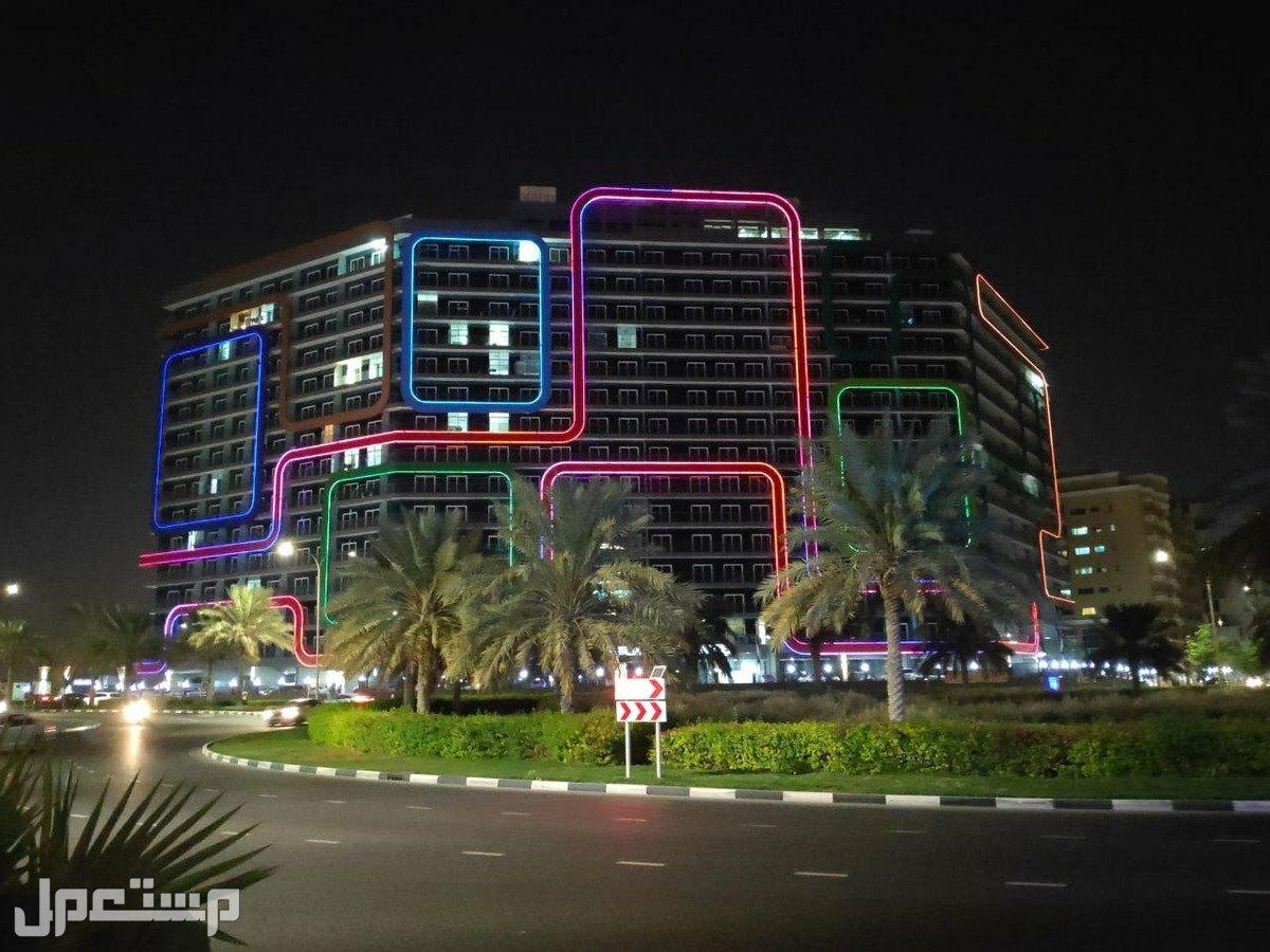 شقق للبيع في دبي استلم فورا وقسط بعد الاستلام 3 سنوات