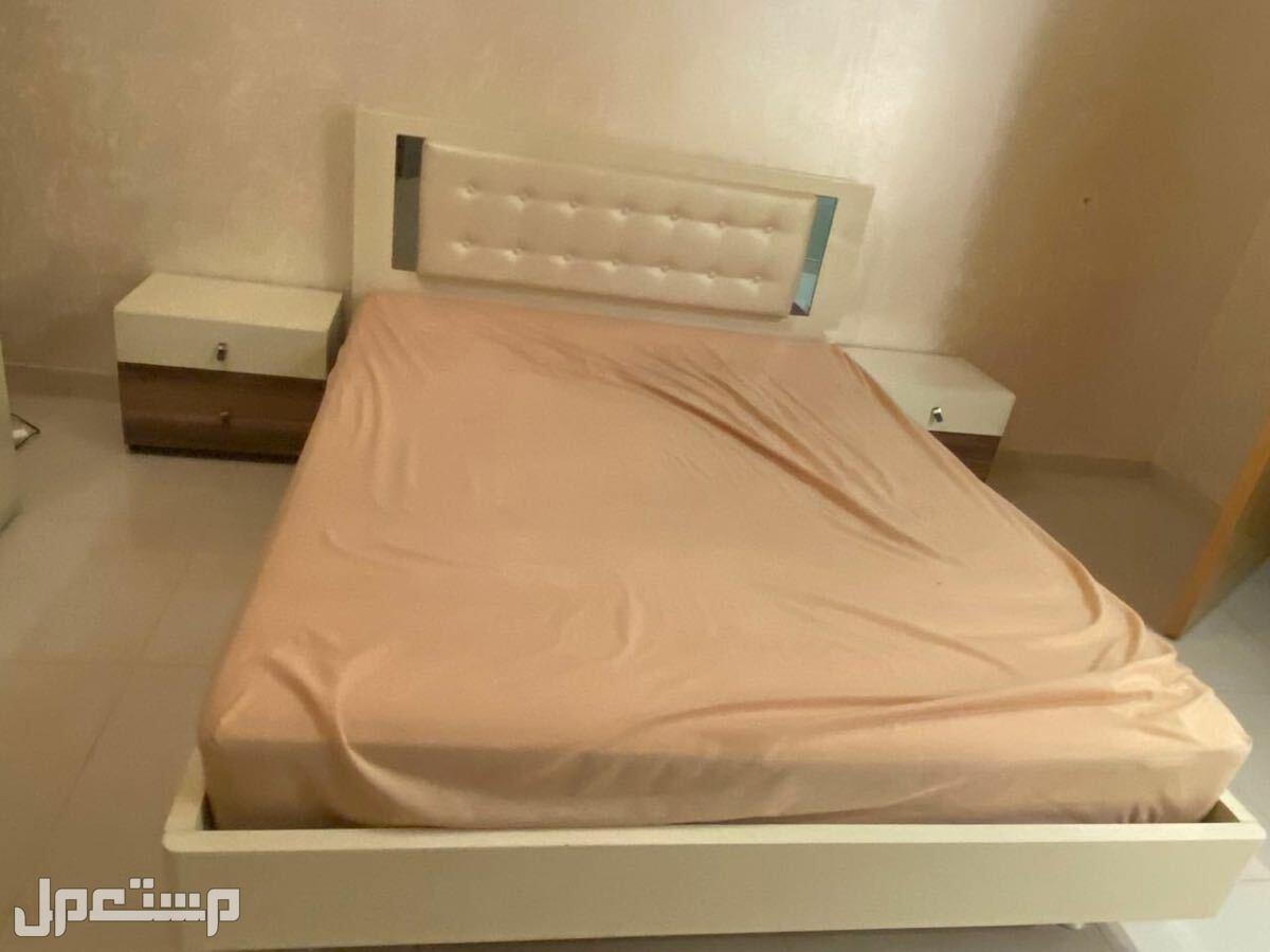غرفه نوم للبيع